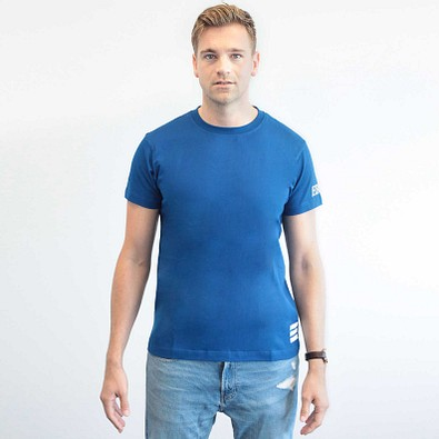 T-Shirt Herren L